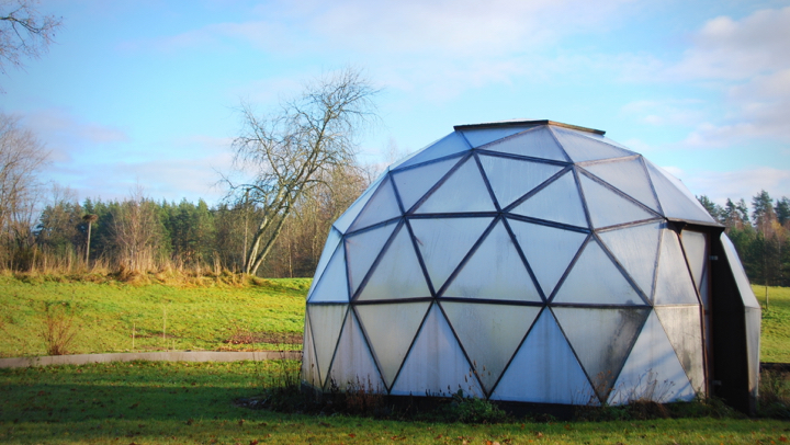 Geodesic-Inspired Dome Design Challenge